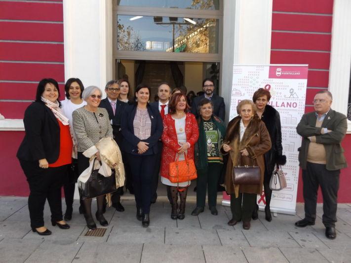 Santa Águeda presenta nueva página web e imagen corporativa