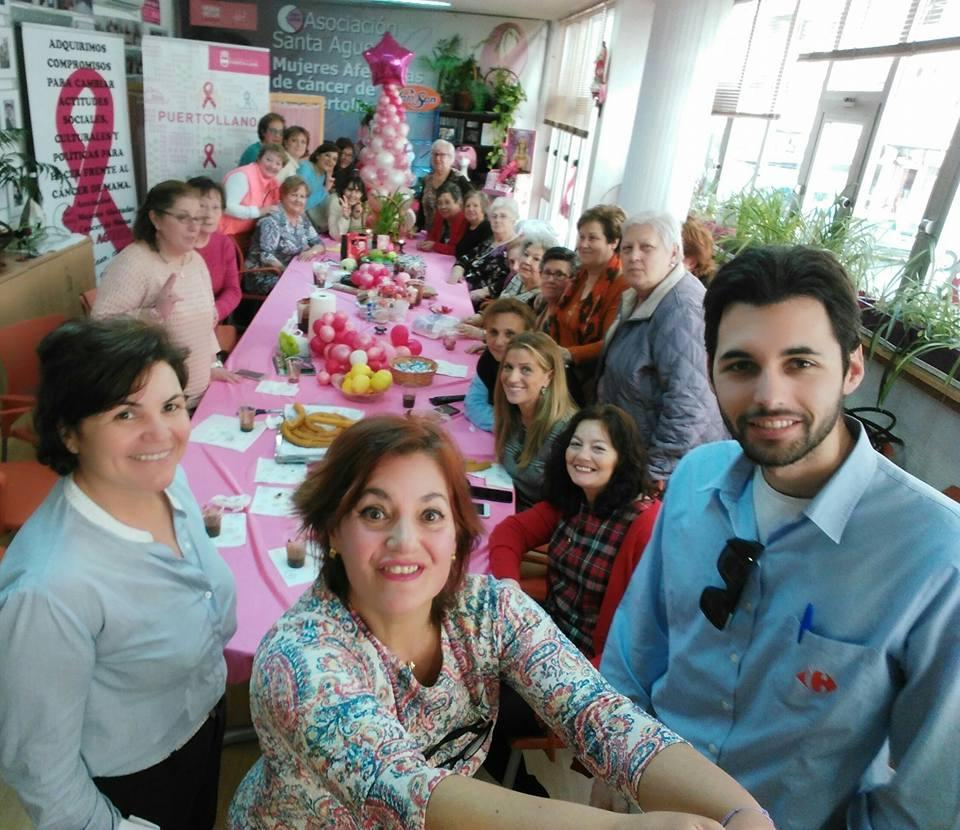 Responsabilidad Social Corporativa con Carrefourt Market