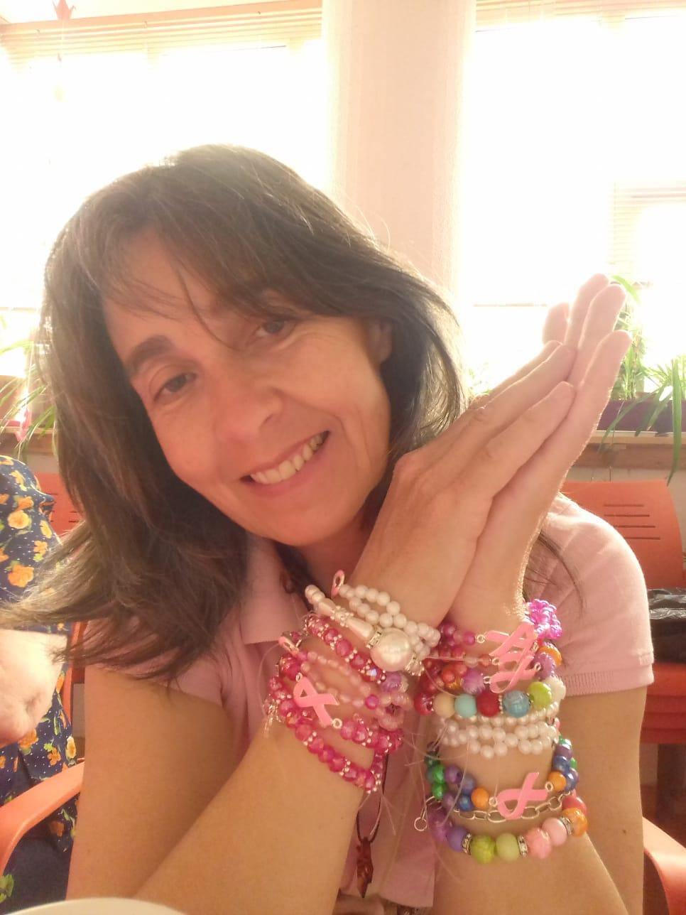 La alegría de ser voluntario en el Club de la mama