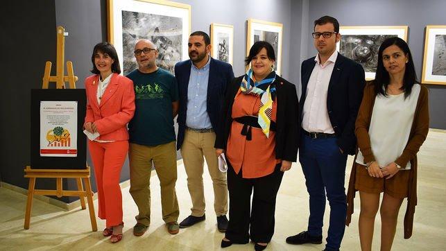 Santa Águeda en las XI Jornadas de Solidaridad y Cooperación