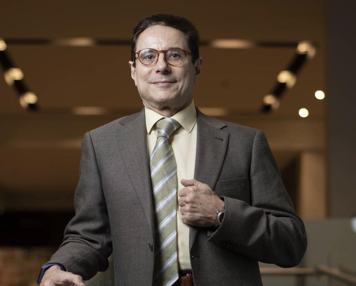 Gran entrevista Miguel Martín
